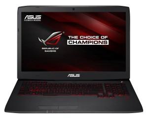ASUS ROG G751JY 17-Inch Gaming Laptop [2014]
