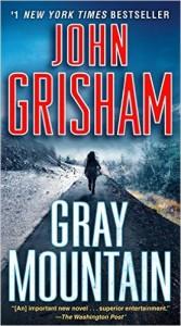 Gray Mountain A Novel