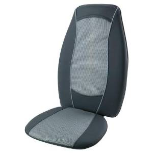 HoMedics SBM-300H Shiatsu Plus Massaging Cushion