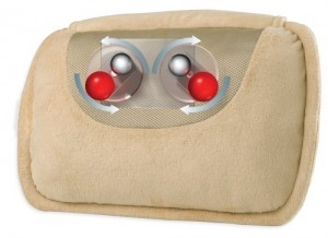 Homedics Therapist Select SP-10H Shiatsu Pillow