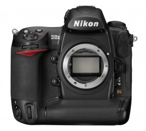 Nikon D3X 24.5MP FX CMOS Digital SLR with 3.0-Inch LCD (Body Only) (Discontinued by Manufacturer)