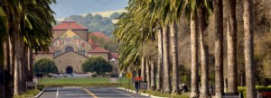 The Stanford University Top 5 the Most Beautiful School in the World