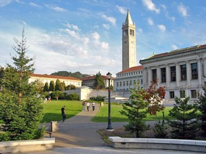 The University of California Top 2 the Most Beautiful School in the World