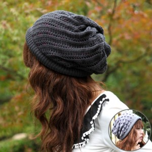 Top 10 Best Fashion Crochet Hats for Women in 2018 Review