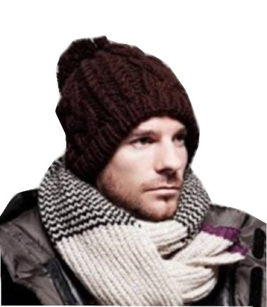 Top 10 Best Fashion Crochet Hats For Men In 2018 Review