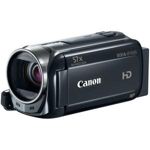 Canon VIXIA HF R500 Digital Camcorder (Black)