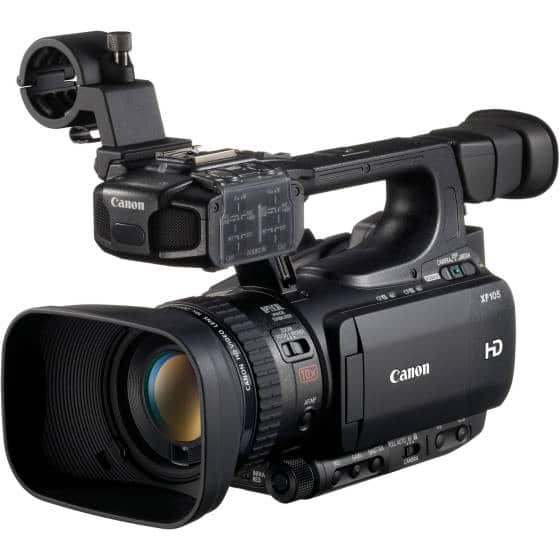 Top 10 Best Camcorders | Video Record in 2019 Reviews