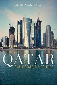 Qatar Small State, Big Politics