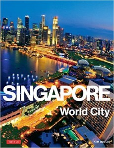 Singapore World City