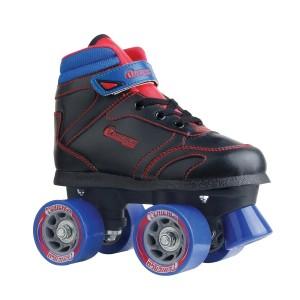 Chicago Boys sidewalk skate
