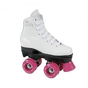 RC Lenexa Star Juvenile Girls Outdoor Roller skaters