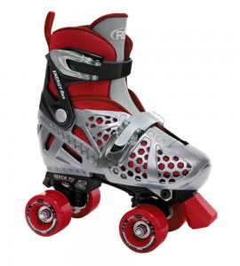 Roller Derby Boys Trac star Adjustable Roller skate