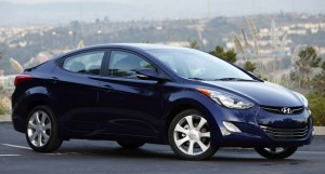 Top 10 Cheapest Used Cars Under $5000 In 2015- Hyundai Elantra