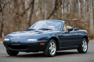 Top 10 Cheapest Used Cars Under $5000 In 2015-Mazda Miata Mazda Miata