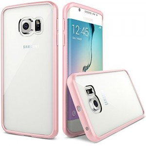 Verus Crystal Mix Clear Drop Protection Samsung Galaxy S6 & S6 Edge Case