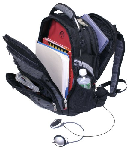 Top 10 Best SwissGear Laptop Backpacks 2019 Review