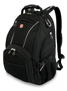 SwissGear Laptop Backpack SA3181