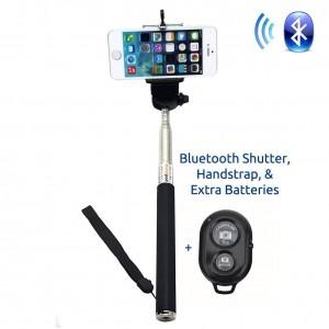 UFCIT Extendable Selfie Stick