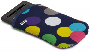 #10. BUILT Neoprene Case, Lush Flower