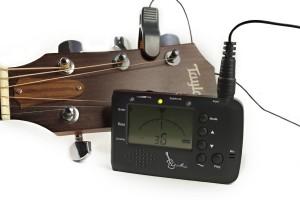 #10. Tanbi Music Metronome Tuner