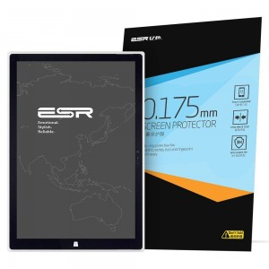 #2. ESR Surface Pro 3 Screen Protector