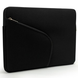 #2. Lavievert Soft Neoprene Microsoft Surface Case