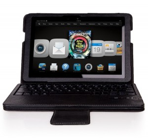 Top 10 Best Kindle Fire HDX Cases in Review