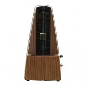 #6. FLEOR Mechanical Metronome