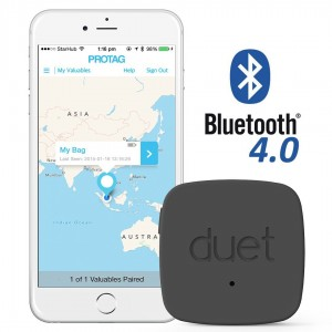 #8. ProTag Duet Bluetooth Tracker