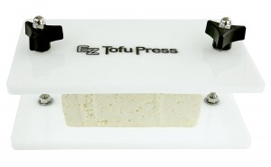 8 . EZ Tofu Press