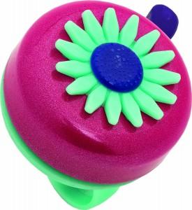 Bell Riderz Flower Bell