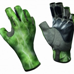 Buff Pro Series – Angler II Gloves