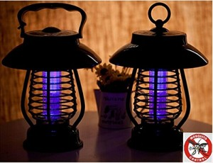 Top 10 Best Mosquito Insect Traps For Indoor And Outdoor In 2018 Review