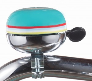 Public Bikes Bicycle Bell