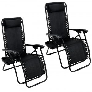 Top 10 Best Reclining Patio Chairs 2018 Review