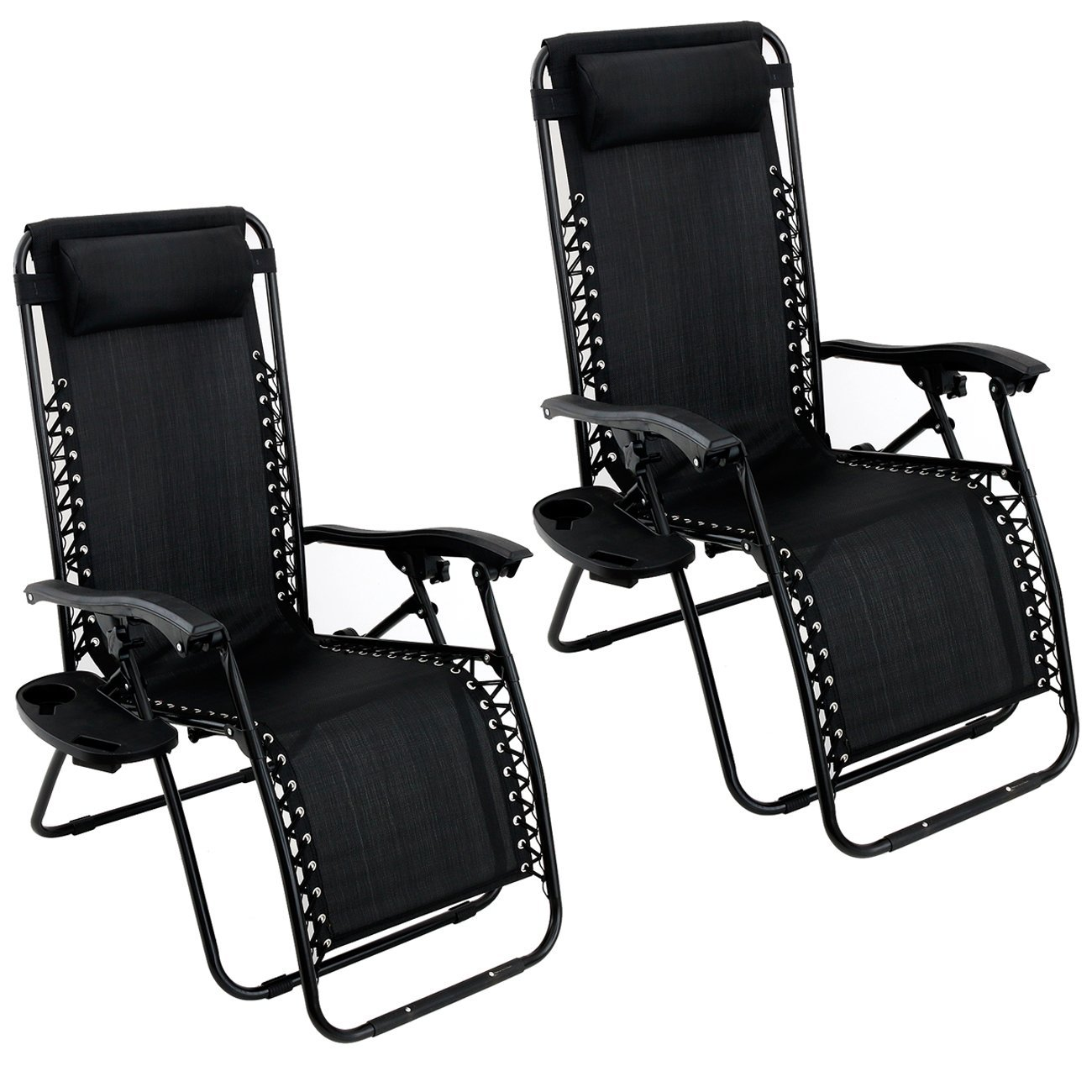 Pleasing Top 10 Best Reclining Patio Chairs 2019 Review Gmtry Best Dining Table And Chair Ideas Images Gmtryco