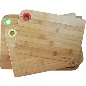 Top 10 Best Cutting Board Set Perfect 2017 Reviews