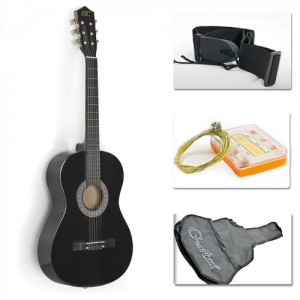 Top 10 best and cheapest acoustic guitars for beginners under $200 in 2018 reviews