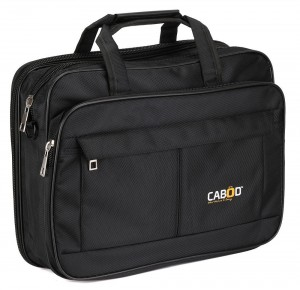 Cabod Laptop and Tablet Messenger Bag