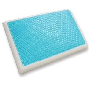 Classic Brands Reversible Memory Foam Pil