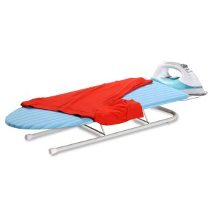 Honey-Can-Do Table Top Ironing Board