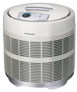 Honeywell 50250-S Pure Air Purifier