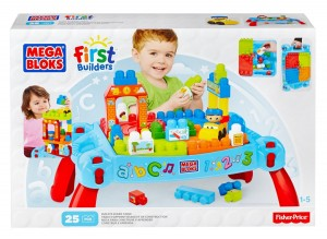 Top 10 Best Mega Blocks Builder Sets For Kids2017 Review