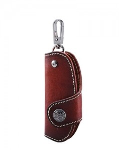 Meku Handmade Genuine Smart Key Case