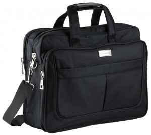 Nevetta Laptop or Tablet Nylon Bag