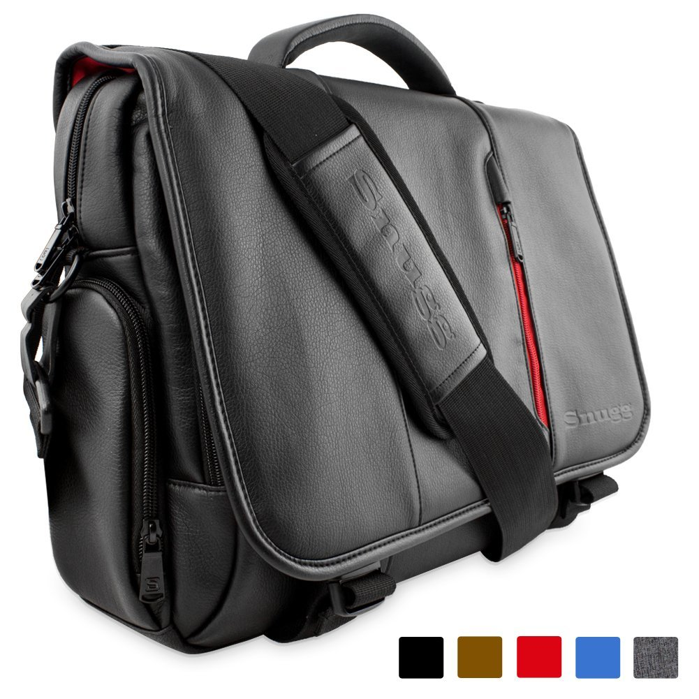 Top 10 Best Shoulder Messenger Bags for iPad/Tablet In 2020 Reviews