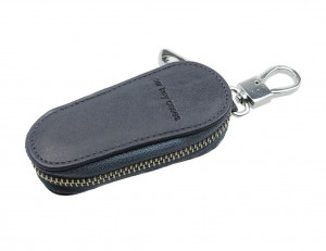 Sunautobuy Zipper Car Smart Key Case
