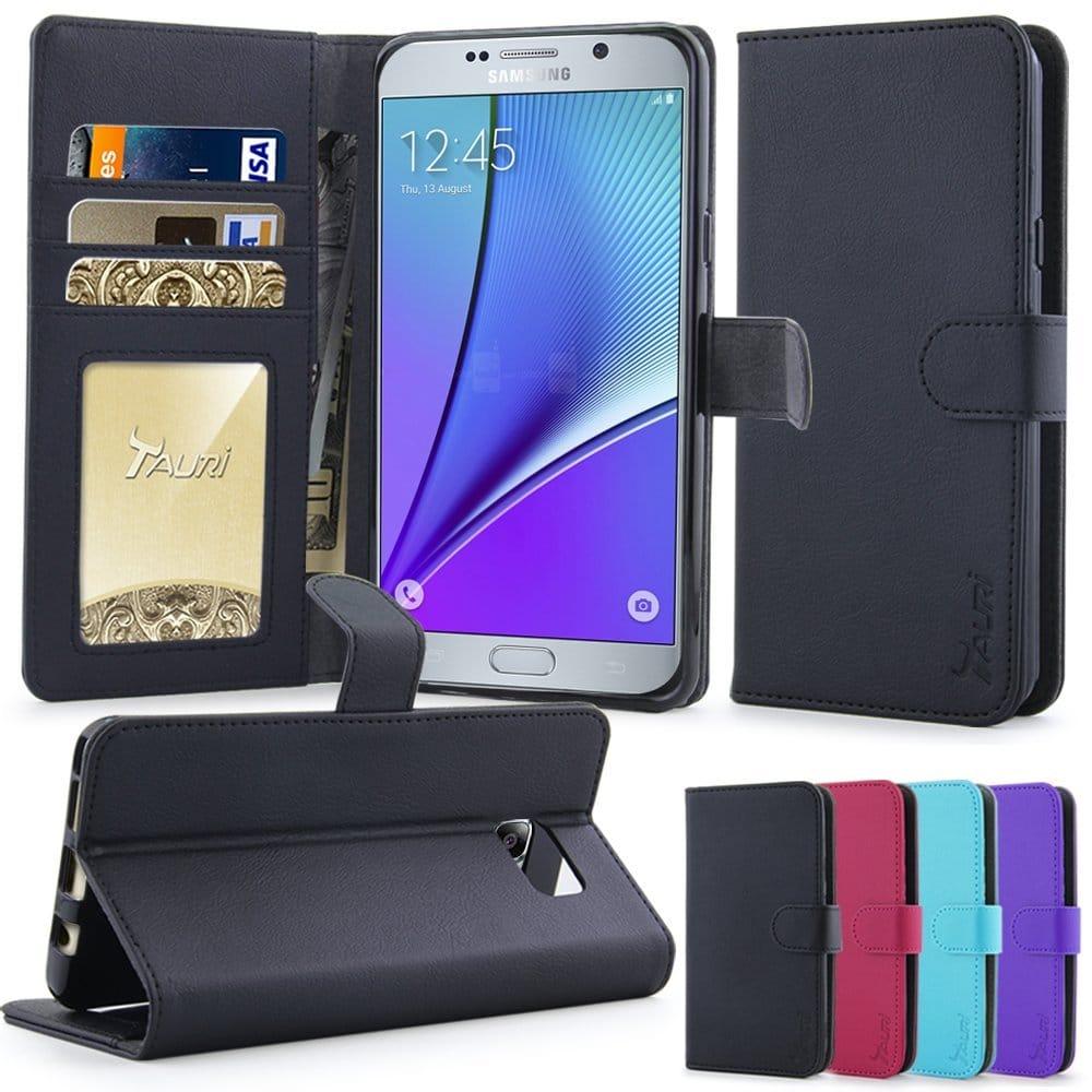 Top 10 Best Samsung Galaxy Note 5 Cases