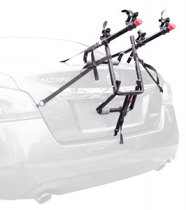 Allen Sports Deluxe Bike Trunk Rack