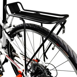 BV Bicycle Rear Bike Carrier Rack